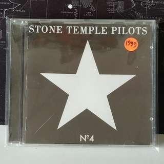 Stone Temple Pilots - N°4 (1999)