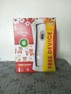 Air Wick Automatic Spray Box Set