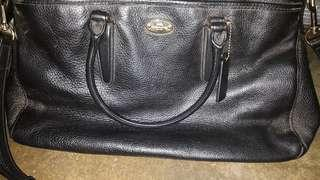 Original Coach handbags