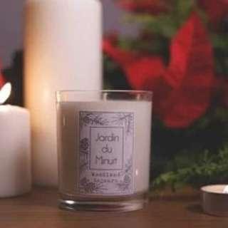 🚚 大豆香氛低溫蠟燭:林地徘徊(小)  Jardin Du Minuit