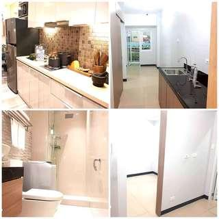 2 Bedroom For Sale in Cainta Rizal near Sta. Lucia Mall and Robinsons East