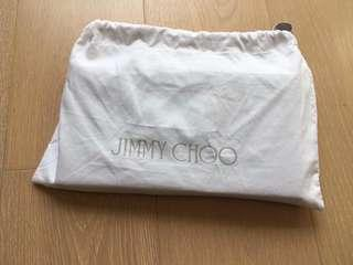 Used Jimmy Choo clutch