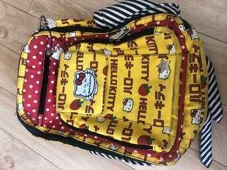 Jujube hello kitty bagpack