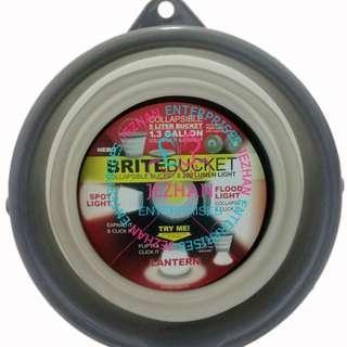 Nebo BRITE BUCKET