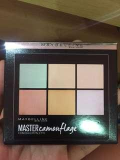 Maybelline Colour Correcting Palette