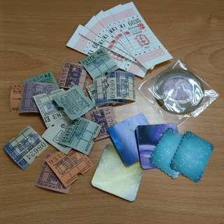 紙膠帶 滿額索取贈品