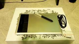 Wacom Bamboo Manga Pen Tablet