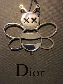 Dior x Kaws Bee 🐝 charm