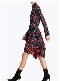 Burberry 款style 連身裙