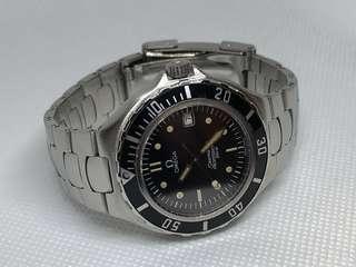 OMEGA Vintage Seamaster Watch