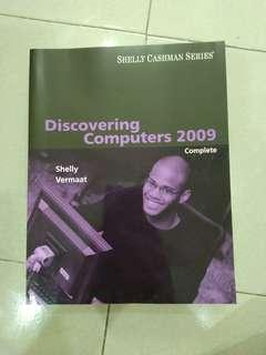 Discovering Computers 2009