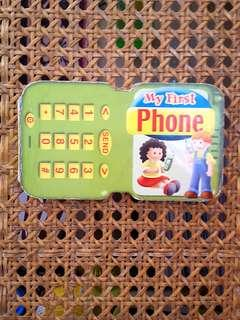 My First Phone Book