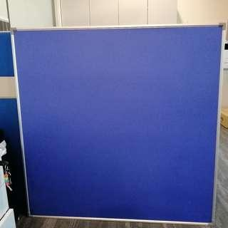 Foam Notice Board