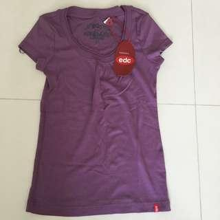 Brand New Esprit EDC T-shirt (Ladies' T/XS-size)