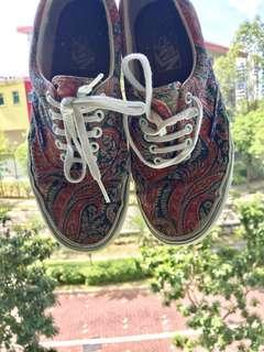 1d503601fd vans shoes 39