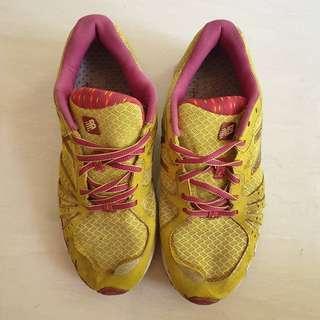 New balance runnung shoes
