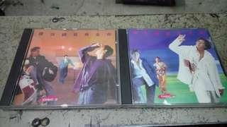 譚詠麟 經典金曲 2CD