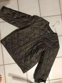 軍裝 Liner外套