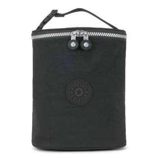 Kipling Baby Bottle Case - Black colour