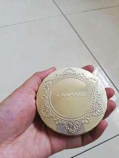 Pre-loved Canmake BB Cushion