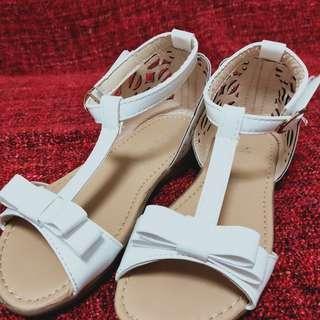 🚚 女童涼鞋30碼 19.5公分