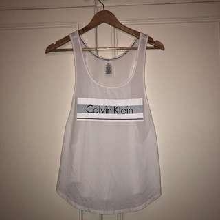 Calvin Klein singlet top
