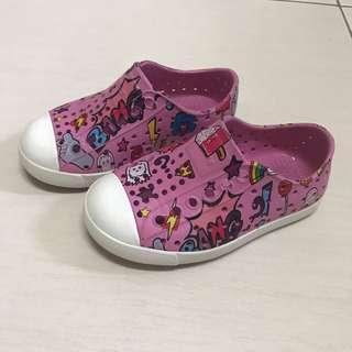 🚚 Native洞洞鞋 童鞋