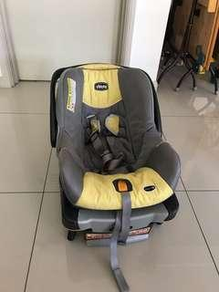 Baby Car Seat Chicco