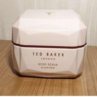 Ted baker body scrub