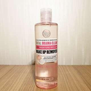 Soap & glory makeup remover