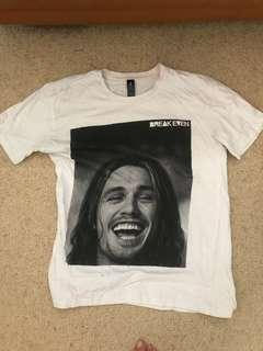James Franco T-shirt
