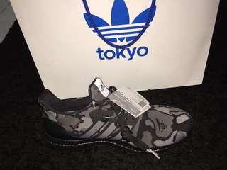 Adidas Ultraboost X BAPE 2019