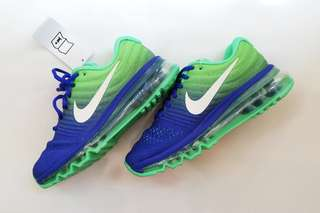 info for 6514f 1efe9 Auth Nike Air Max 2017 (Women s) size 3.5Y US, 35.5 EUR in