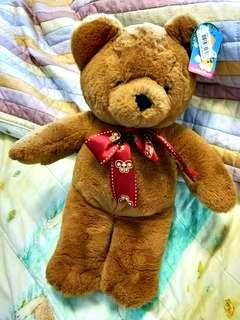 🚚 全新情人節送禮首選12吋泰迪熊
