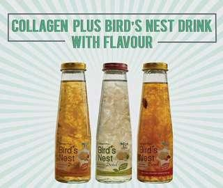 Collagen Plus Bird Nest