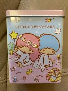 Little Twins Star盒