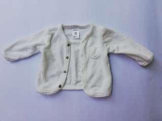 Carter's Newborn Cardigan