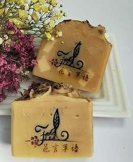 🚚 肉桂活化洗髮皂~150g