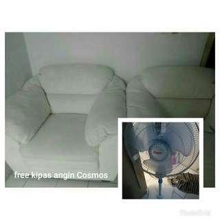Sofa Informa 4 buah