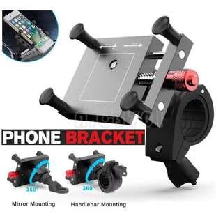 🚚 Phone holder bracket / Hand Phone holder