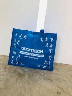 $1.4o Still new 👍 Free Decathlon bag with $14 purchase only if u ask for it