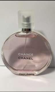 Chanel Chance Perfume 100ml