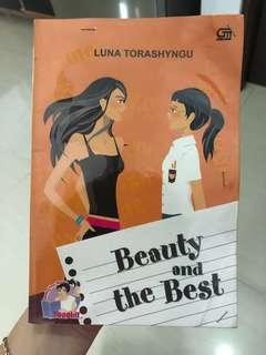 Novel Beauty and the Best