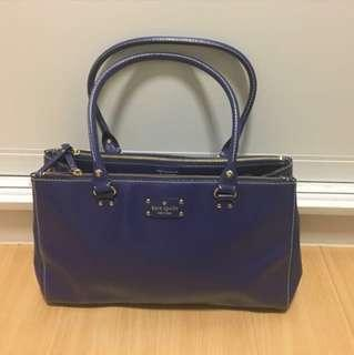 Kate Spade Handbag (減價for fast trade, 原價500)