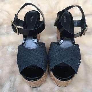 FENDI AUTHENTIC shoes