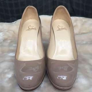 LOUBOTIN AUTHENTIC shoes