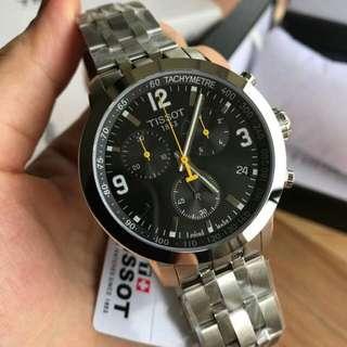 Tissot PRC 200 Chronograph Original