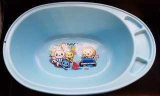 嬰幼兒 BB 浴盆 浴盤