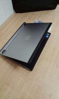 No scratches Dell beautiful core I5-2430 laptop