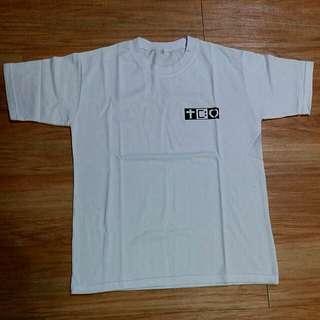🚚 圓領 Tshirt (L)